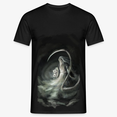 don't fear the reaper - Men's T-Shirt