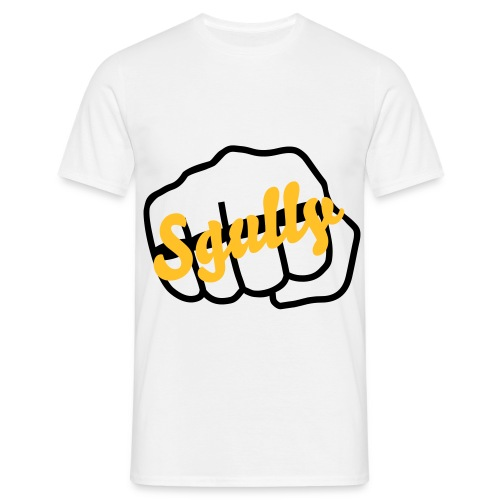 Sgully - Knuckleduster Tee - Men's T-Shirt
