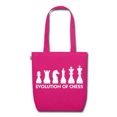 Evolution of Chess 2 (1c) Bags