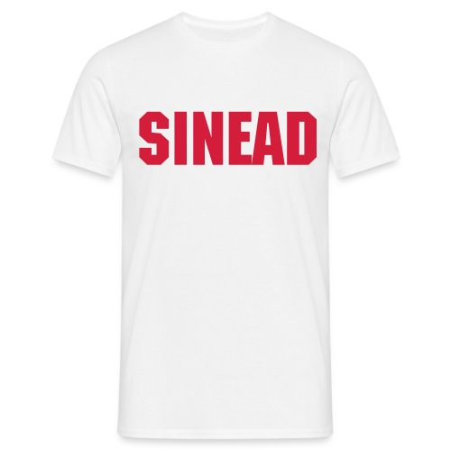 SINEAD for men - Men's T-Shirt