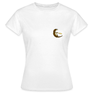T-Shirts ~ Women's T-Shirt ~ Product number 14031858