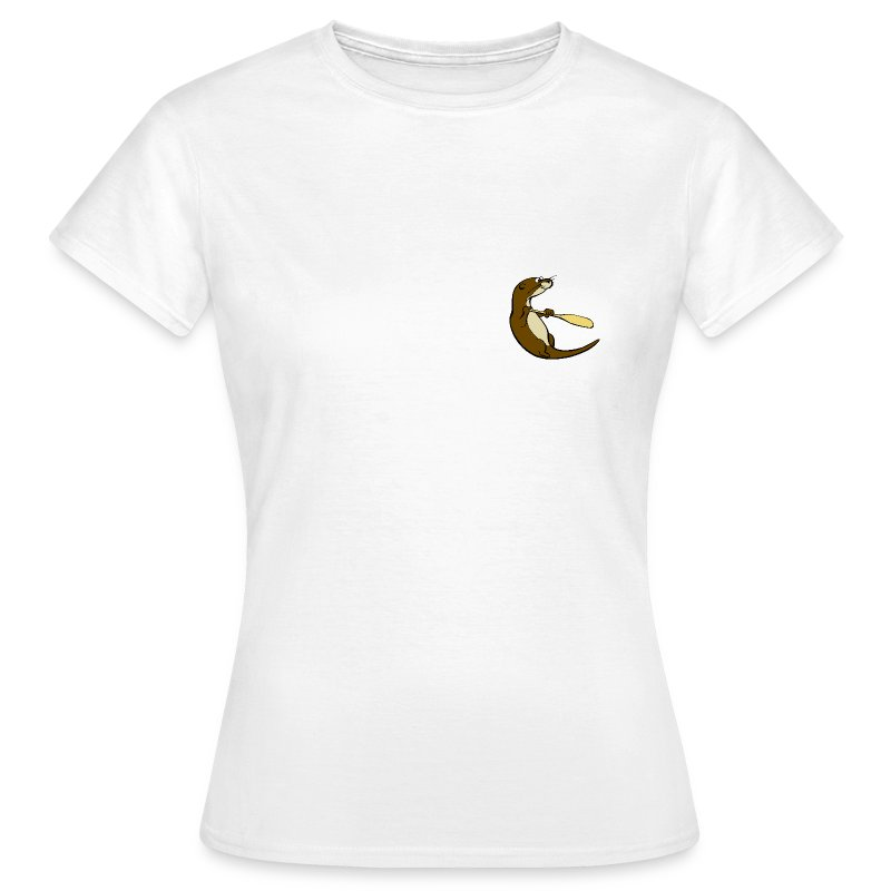 logocolourednotexttrans - Women's T-Shirt