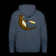 Hoodies & Sweatshirts ~ Men's Premium Hoodie ~ Product number 14031905