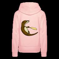 Hoodies & Sweatshirts ~ Women's Premium Hoodie ~ Product number 14031912