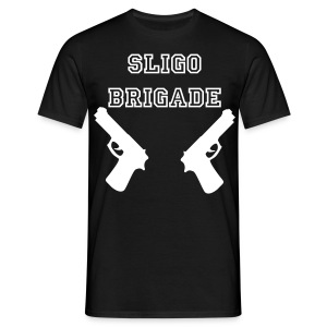 Sligo Brigade - Men's T-Shirt