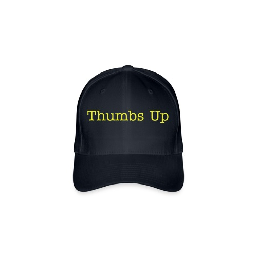 Caps - Thumbs Up - Flexfit baseballcap