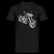 T-Shirts ~ Männer T-Shirt ~ T-Shirt Bike