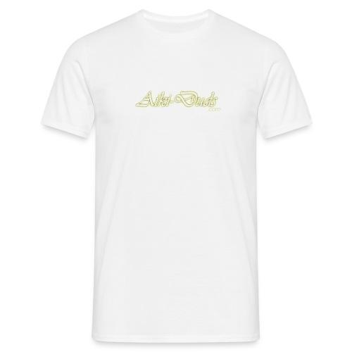 Aiki Duds T shirt - Men's T-Shirt