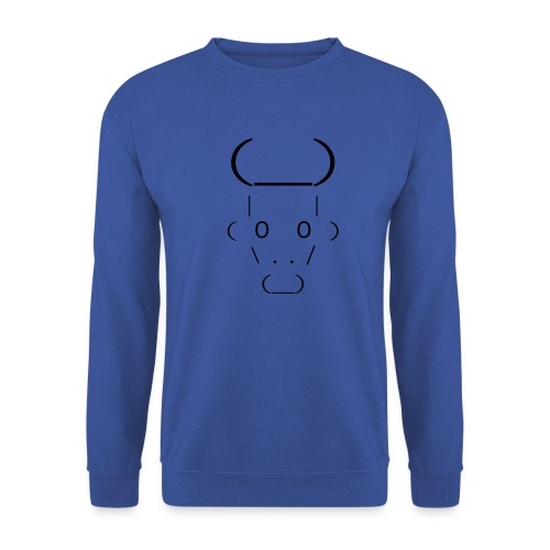 Sweet Taureau - Sweat-shirt Homme