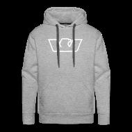 Hoodies & Sweatshirts ~ Men's Premium Hoodie ~ Hoodie Westone Bird