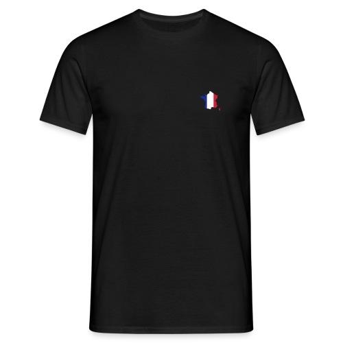 T shirt club - T-shirt Homme