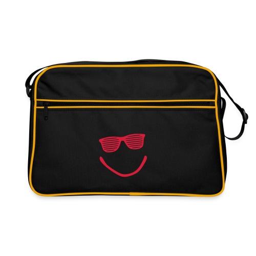 Sporttasche - Retro Tasche
