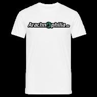 T-Shirts ~ Männer T-Shirt ~ Artikelnummer 14045700