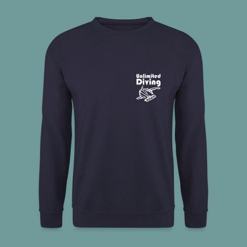 Sweat HamShark UD01 - Sweat-shirt Homme