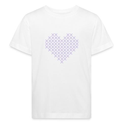 Marianne - Kinder Bio-T-Shirt