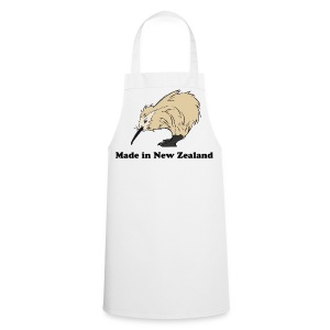 Made in New Zealand - Tablier de cuisine