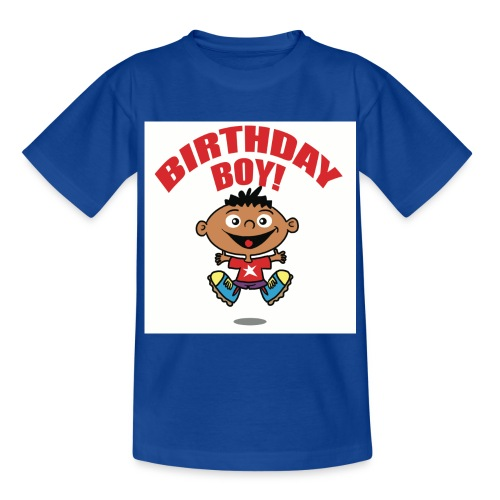 Bouling  - Teenage T-shirt