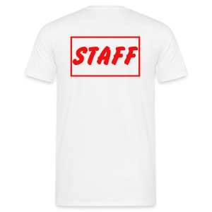 Staff - T-shirt Homme