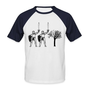 Knightswood - Men's Baseball T-Shirt