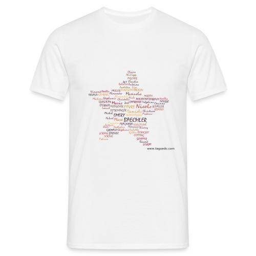 stars du Gibloux - T-shirt Homme