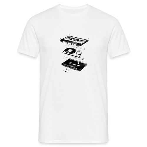 K7 - Mannen T-shirt