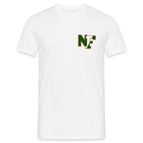 Männer Basic-T-Shirt NF - Männer T-Shirt