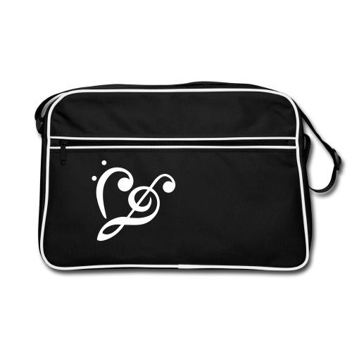 MusicRetroBag - Retro Bag