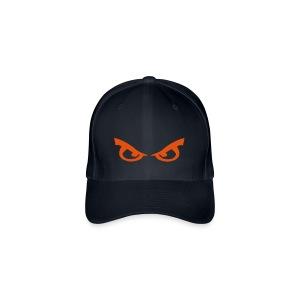 Baseball Cap - Eyes Logo - Flexfit Baseball Cap
