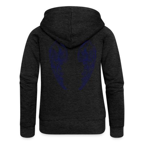 Monique - Women's Premium Hooded Jacket