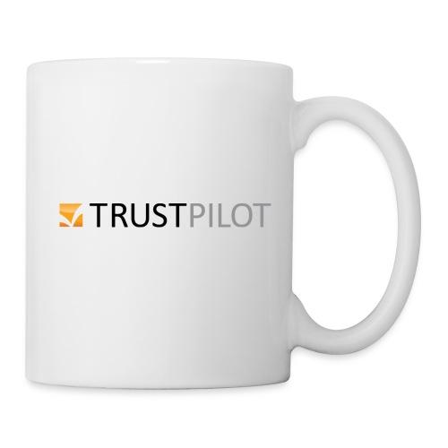 Trustpilot kop - Kop/krus