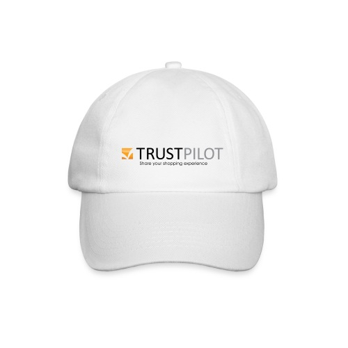 Trustpilot Cap - Baseballkasket