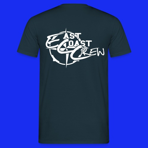 Supporter T-shirt Herr - T-shirt herr