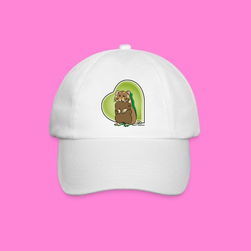 Korenwolf - Hamster - Baseballcap