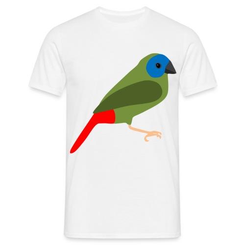 cg233a_vectorized - Mannen T-shirt
