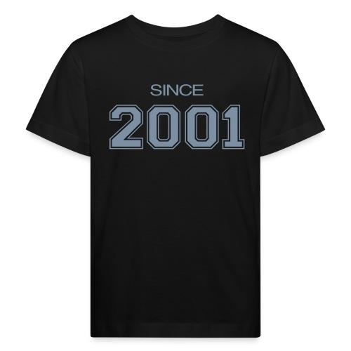 birthday gift 2001 - Kids' Organic T-Shirt