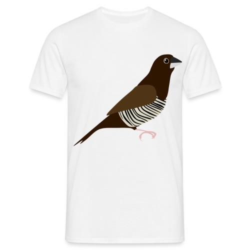 cg600e_vectorized - Mannen T-shirt