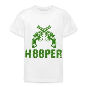 Hooper - Teenage T-shirt