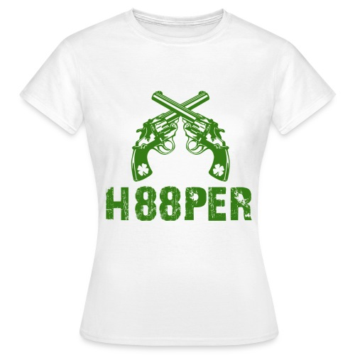 Hooper - Women's T-Shirt
