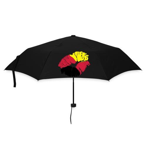 Regenschirm 10 - Regenschirm (klein)