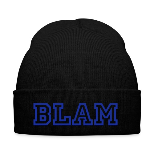 Blam  - Winter Hat