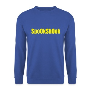 SpoOkShOok - Sweat basique homme - Sweat-shirt Homme
