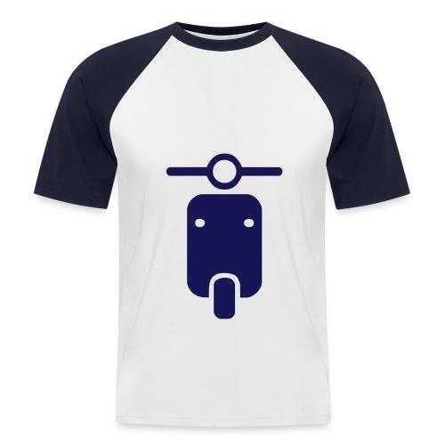 putt putt - Men's Baseball T-Shirt