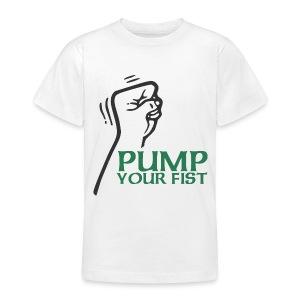 Pump Your Fist