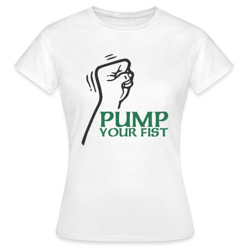 Pump Your Fist