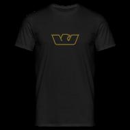 T-Shirts ~ Men's T-Shirt ~ Standard Westone Bird