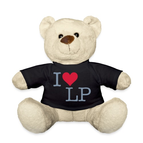 LP-teddy  - Teddy
