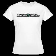 T-Shirts ~ Frauen T-Shirt ~ Artikelnummer 14094623