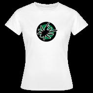 T-Shirts ~ Frauen T-Shirt ~ Artikelnummer 14094624