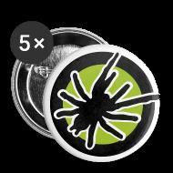 Buttons & Anstecker ~ Buttons klein 25 mm ~ Artikelnummer 14094838