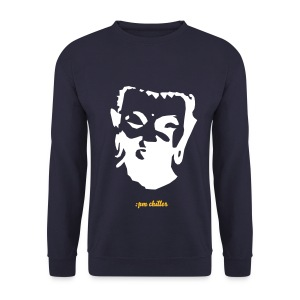 AM:PM chiller - Men's Sweatshirt